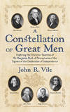 View Image 1 of 5 for A Constellation of Great Men: Exploring the Character Sketches by.. Inventory #68946