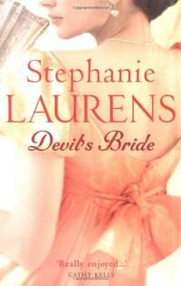 image of Devil's Bride: Number 1 in series (Bar Cynster)