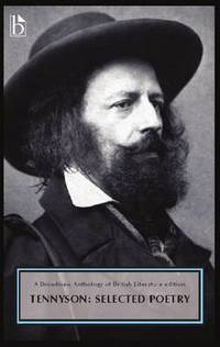 image of Tennyson: Selected Poetry (1830s-1880s)