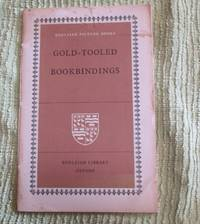 Gold-Tooled Bookbindings