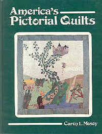 image of Americas Pictorial Quilts