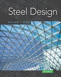 image of Steel Design (Activate Learning with these NEW titles from Engineering!)