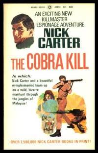 THE COBRA KILL