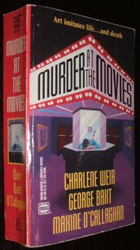 image of Murder At The Movies (Worldwide Mystery)