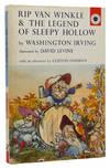 image of RIP VAN WINKLE & THE LEGEND OF SLEEPY HOLLOW