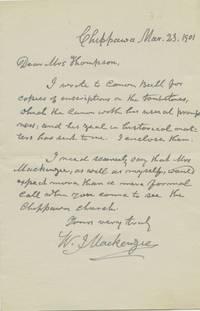 Documents & Manuscripts