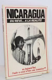 image of Nicaragua. Du rêve... à la réalité