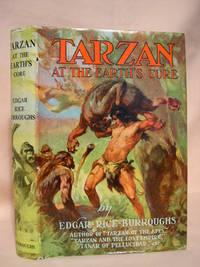 image of TARZAN AT THE EARTH'S CORE
