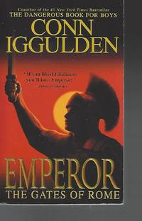 Emperor The Gates of Rome (The Emperor Series)