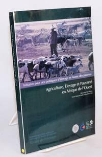 image of Agriculture, Elevage et Pauvrete en Afrique de l'Ouest
