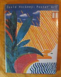 image of David Hockney: Poster Art