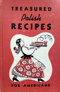 image of Treasured Polish Recipes for Americans