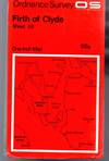 image of Ordnance Survey  One-Inch Map - Firth of Clyde - Sheet 59