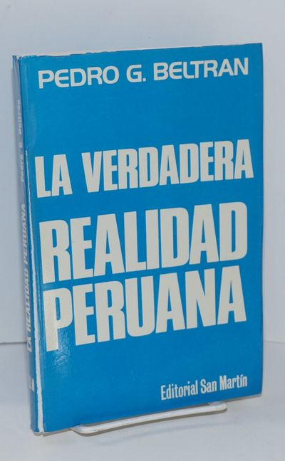 Madrid: Libreria Editorial San Martin, 1976. Paperback. 252p., softbound in glazed 8x5.5 inch french...