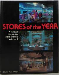 Stores of the Year: A Pictorial Report on Store Interiors, Volume II