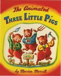 ANIMATED THREE LITTLE PIGS