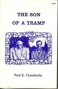 The Son of A Tramp - SIGNED BY THE AUTHOR