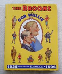 The Broons and Oor Wullie - 60 years in the Sunday Post