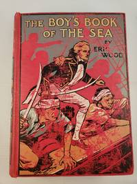 The Boy's Book Of The Sea