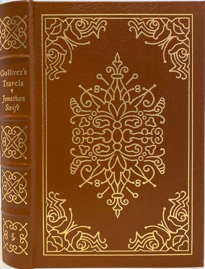 Norwalk, Connecticut: The Easton Press, 1976. First Edition thus. Leather bound. Near fine. Fritz EI...