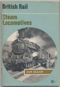 image of abc British Railways Steam Locomotives