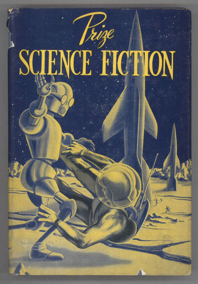 New York: The McBride Company, 1953. Octavo, boards. First edition. Collects twelve stories by Arthu...