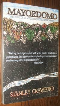 image of Mayordomo: Chronicle of an Acequia in Northern New Mexico