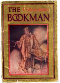 The Christmas Bookman, December 1922