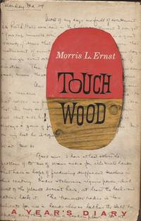 image of Touch Wood, A Year's Diary