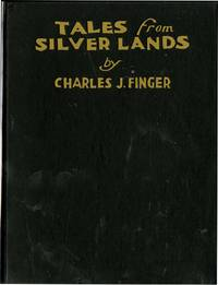 TALES FROM SILVER LANDS by FINGER, CHARLES