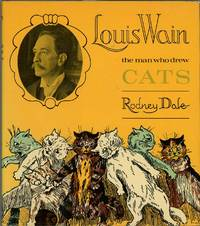 Louis Wain the man who drew cats.