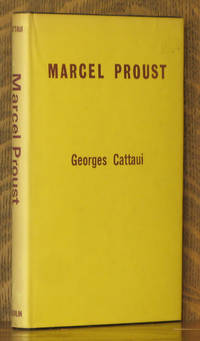 MARCEL PROUST - WITH A FOREWORD 'THE LIFE AND AFTER-LIFE OF MARCEL PROUST'