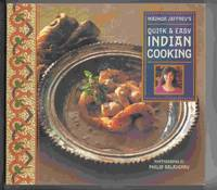 Madhur Jaffrey's Quick and Easy Indian Cooking by  Madhur Jafffrey - Paperback - 1996 - from Riverwash Books and Biblio.com