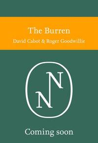 New Naturalist No. 139 THE BURREN [SIGNED LIMITED LEATHER EDITION] (July 2018)