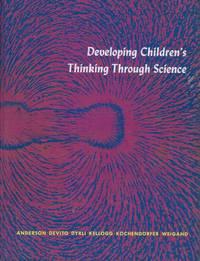 Developing Children's Thinking through Science