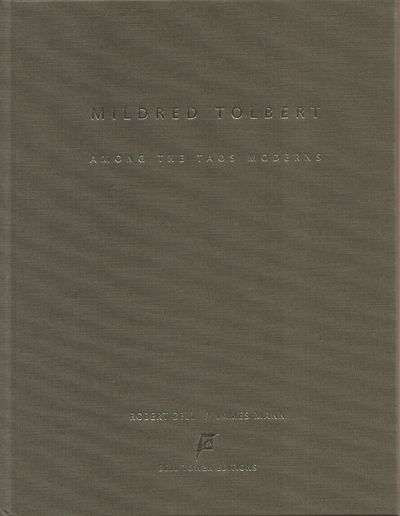 Santa Fe, NM: Bell Tower Editions. New. 2006. First Edition. Hardcover. Pricedropped . Grey boards w...