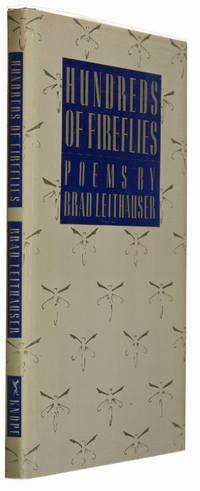 Hundreds of Fireflies: Poems