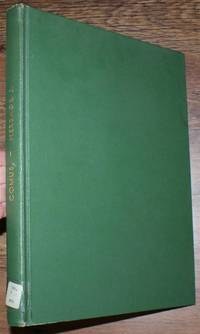 Musica Britannica, A National Collection of Music, III, Comus by Milton, Galton and Arne
