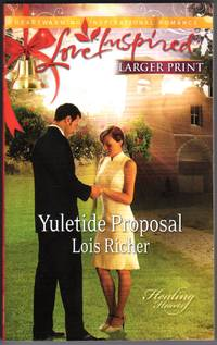 Yuletide Proposal (Larger Print)