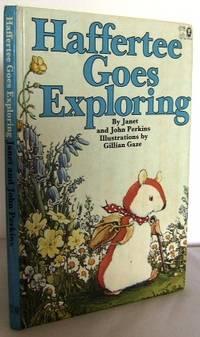 Haffertee goes Exploring