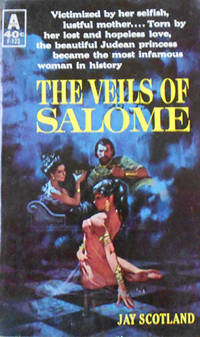 The Veils of Salome