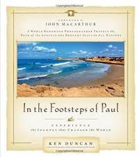 image of In the Footsteps of Paul