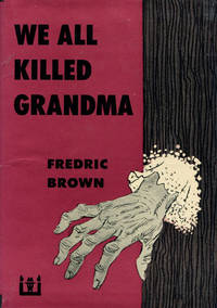 image of WE ALL KILLED GRANDMA.