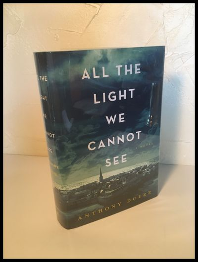 All the Light We Cannot See - SIGNED