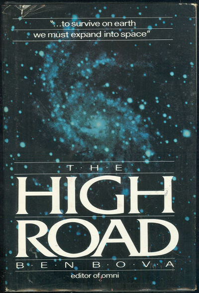 HIGH ROAD, Bova, Ben