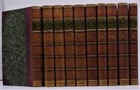 The History of Italy, Written in Italian By Francesco Guicciardini, a Nobleman of Florence. Twenty Books (Bound in Ten Volumes )