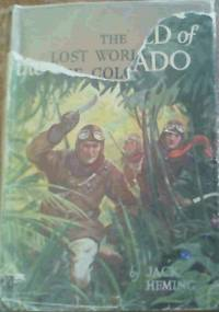 The Lost World of the Colorado