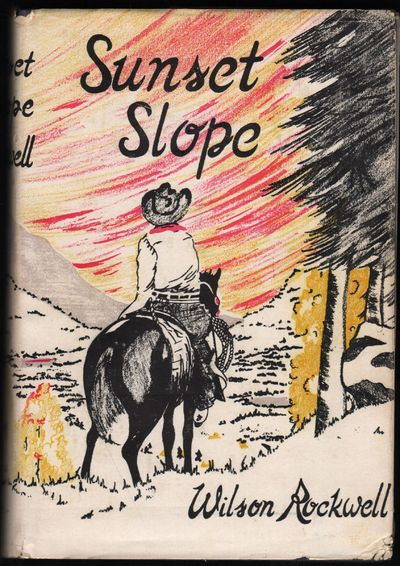 Denver: Big Mountain Press, 1956. 1st. Hardcover. Near fine/very good +. Bound in the publisher's or...