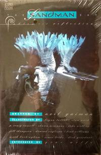 image of SANDMAN : FABLES and REFLECTIONS (Hardcover 1st.)