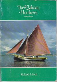 image of The Galway Hookers.  Working Sailboats of Galway Bay
